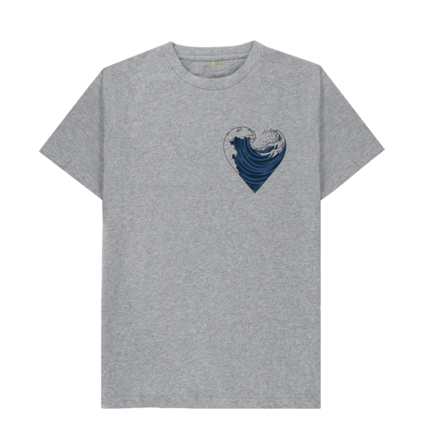 Ocean Love Organic T-shirt