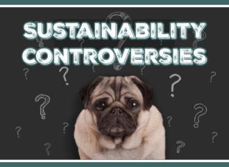 sustainability controversies